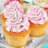 Cupcake, muffin